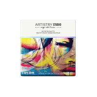 On-The-Go Palette ARTISTRY STUDIO NYC Edition light